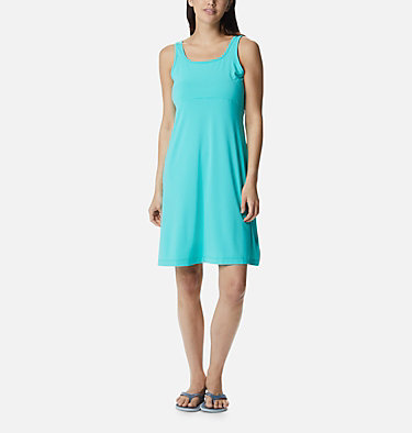 Women's PFG Freezer™ III Dress Freezer™ III Dress | 658 | L, Dolphin, front