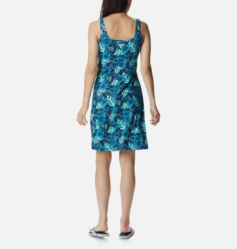 Freezer™ III Dress   359   XS Women's PFG Freezer™ III Dress, Dolphin Vacay Vibes Print, back