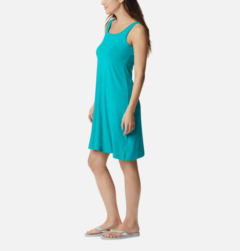 Freezer™ III Dress | 362 | M Women's PFG Freezer™ III Dress, Tropic Water, a1