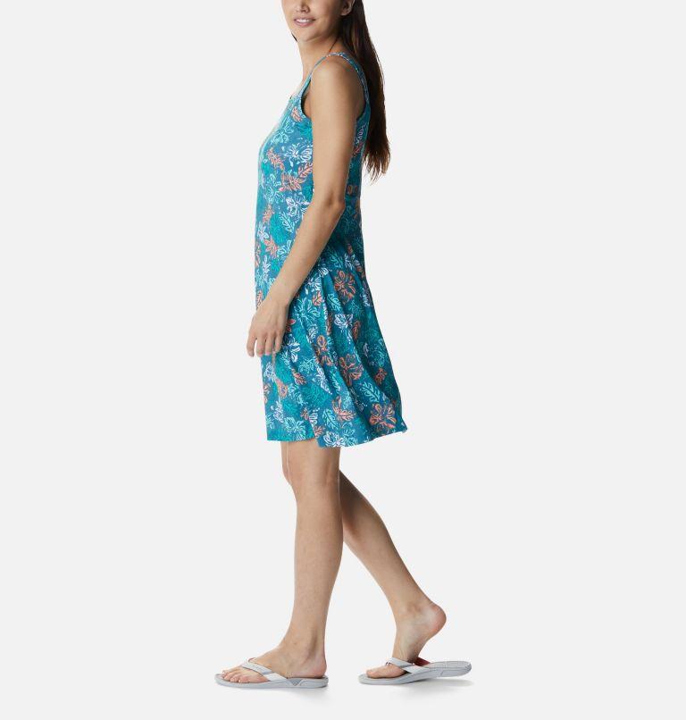 Freezer™ III Dress | 425 | S Women's PFG Freezer™ III Dress, Shasta Archive Palms Print, a1