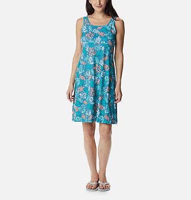 Women's PFG Freezer™ III Dress Freezer™ III Dress | 658 | L, Shasta Archive Palms Print, front