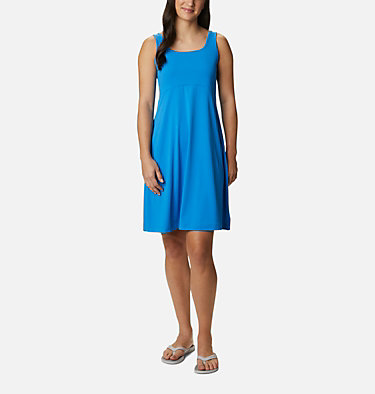 Women's PFG Freezer™ III Dress Freezer™ III Dress | 658 | L, Azure Blue, front