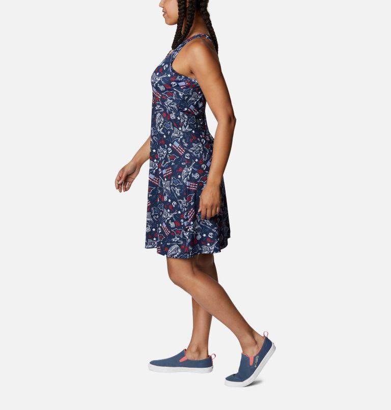 Women's Americana PFG Freezer™ III Dress Women's Americana PFG Freezer™ III Dress, a1