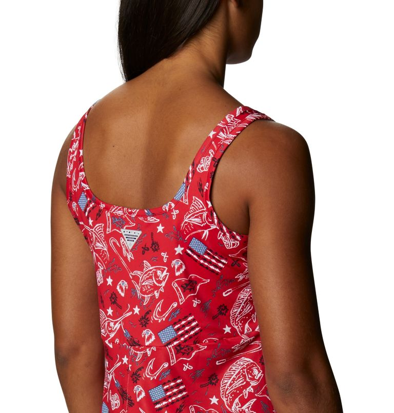 Women's Americana PFG Freezer™ III Dress Women's Americana PFG Freezer™ III Dress, a3