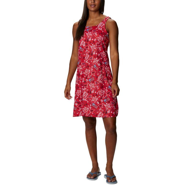 Women's Americana PFG Freezer™ III Dress Women's Americana PFG Freezer™ III Dress, front