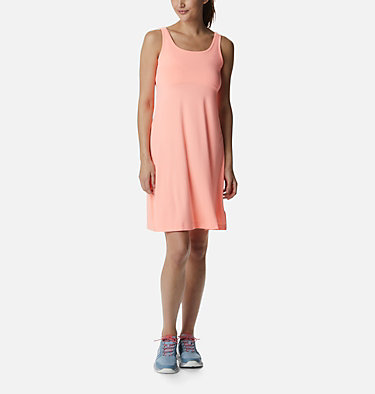 Women's PFG Freezer™ III Dress Freezer™ III Dress | 658 | L, Tiki Pink, front