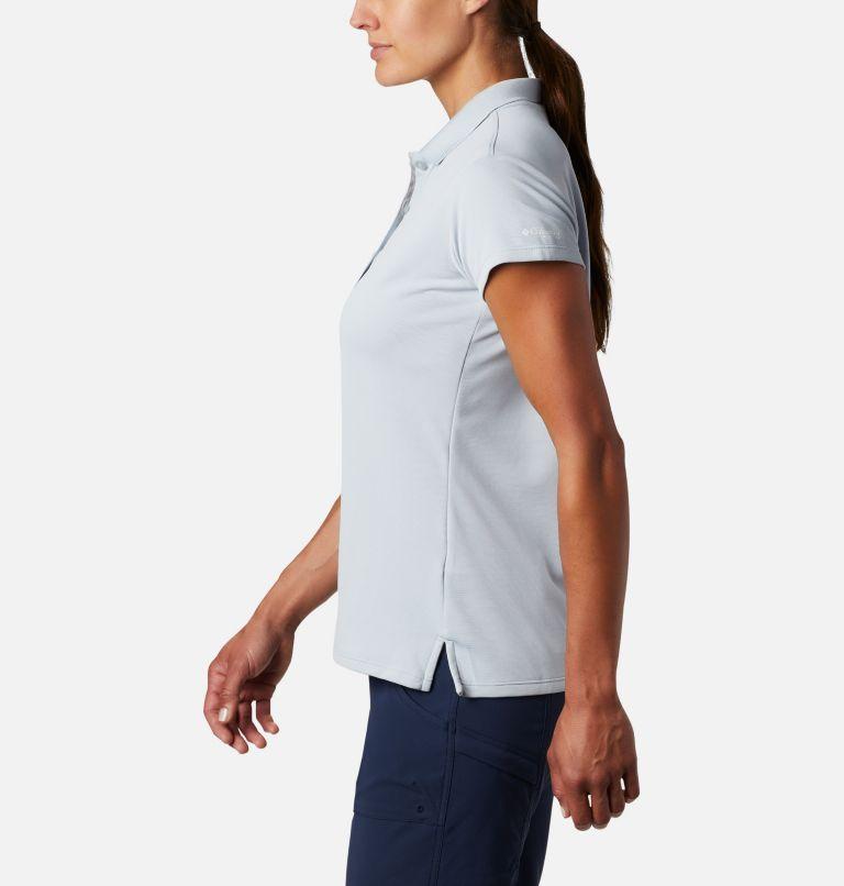 Innisfree™ SS Polo | 031 | XXL Women's PFG Innisfree™ Short Sleeve Polo, Cirrus Grey, a2