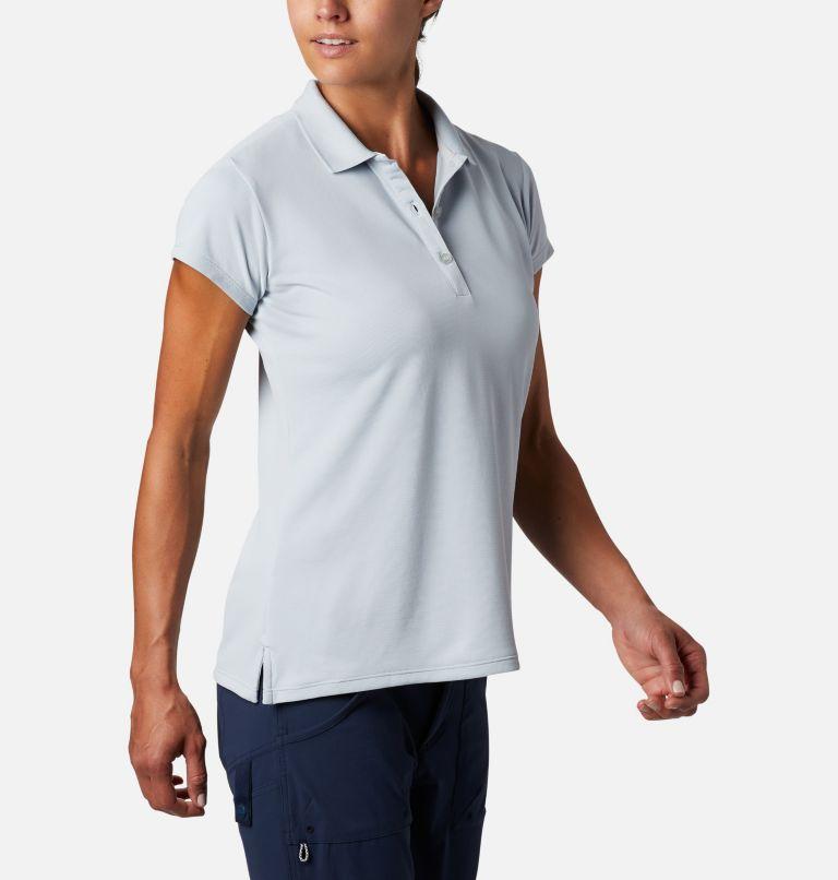 Innisfree™ SS Polo | 031 | XXL Women's PFG Innisfree™ Short Sleeve Polo, Cirrus Grey, a3