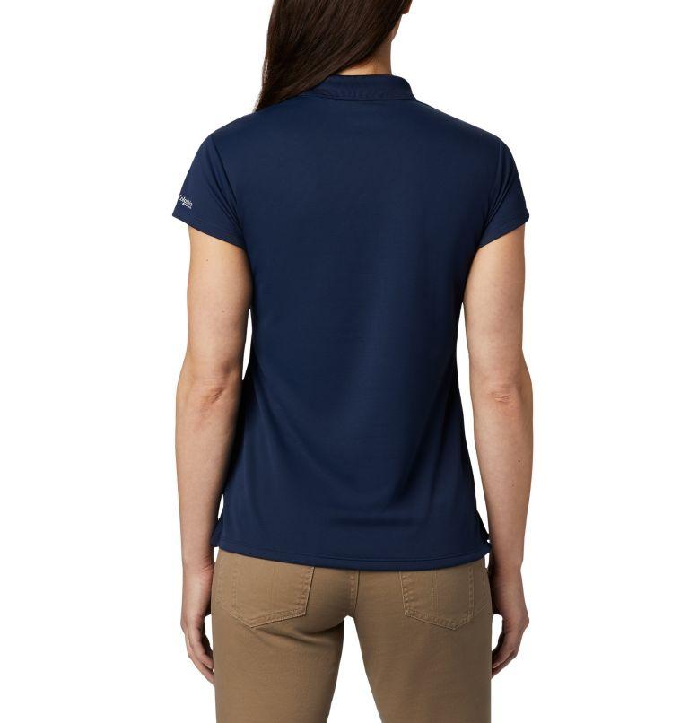 Women's PFG Innisfree™ Short Sleeve Polo Women's PFG Innisfree™ Short Sleeve Polo, back