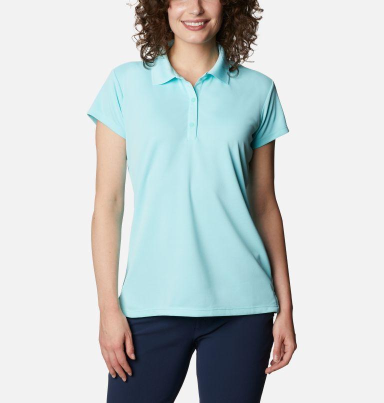 Women's PFG Innisfree™ Short Sleeve Polo Women's PFG Innisfree™ Short Sleeve Polo, front