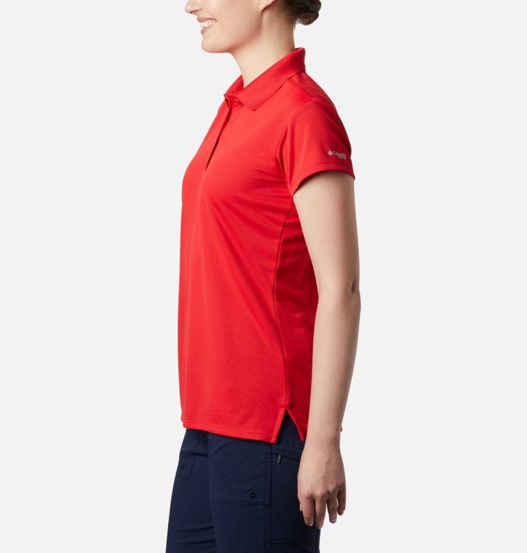 Innisfree™ SS Polo | 658 | XXL Women's PFG Innisfree™ Short Sleeve Polo, Red Lily, a3