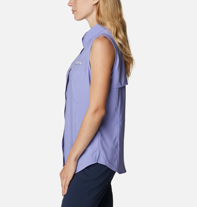Women's PFG Tamiami™ Sleeveless Shirt Women's PFG Tamiami™ Sleeveless Shirt, a1