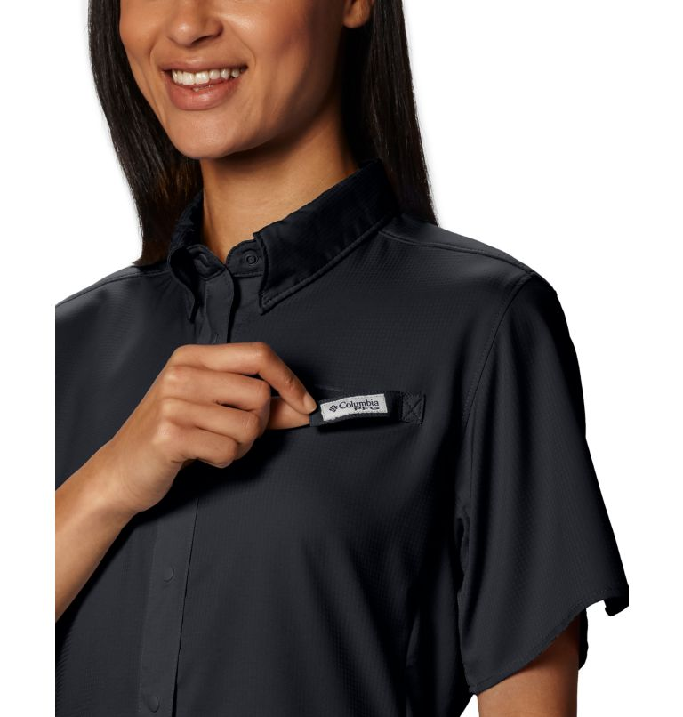 Women's PFG Tamiami™ II Short Sleeve Shirt Women's PFG Tamiami™ II Short Sleeve Shirt, a3