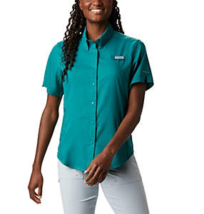 Women's PFG Tamiami™ II Short Sleeve Shirt