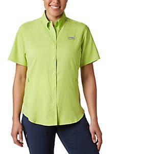 Women's PFG Tamiami™ II Short Sleeve Shirt