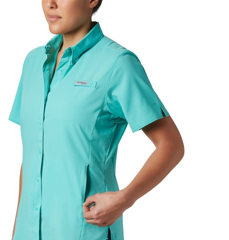Women's PFG Tamiami™ II Short Sleeve Shirt Women's PFG Tamiami™ II Short Sleeve Shirt, a2