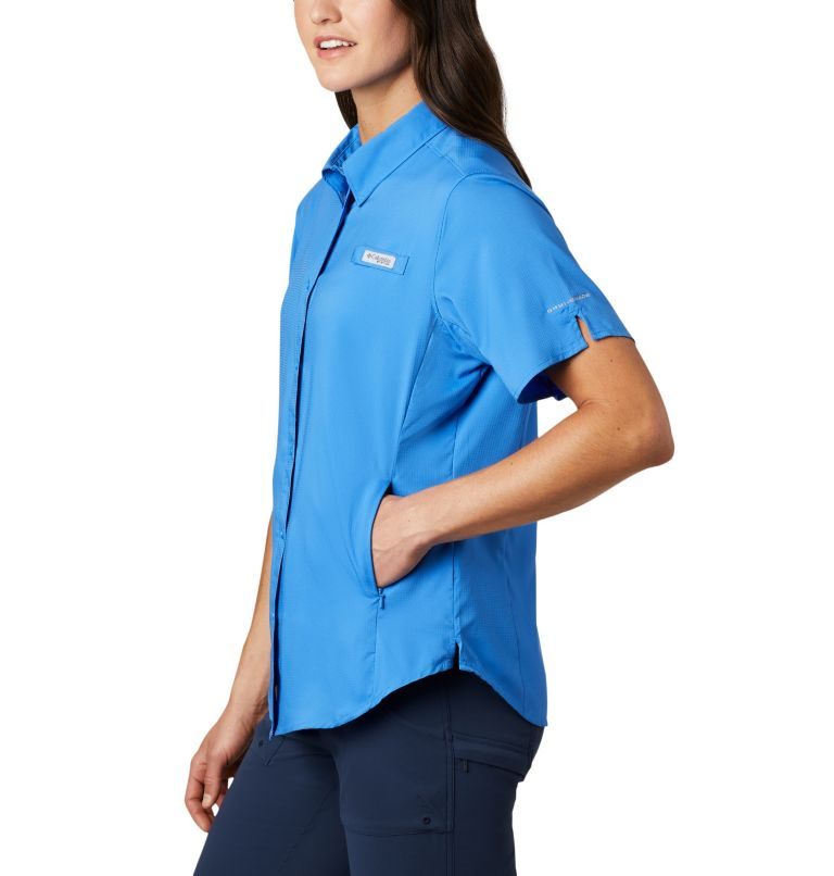 Women's PFG Tamiami™ II Short Sleeve Shirt Women's PFG Tamiami™ II Short Sleeve Shirt, a1