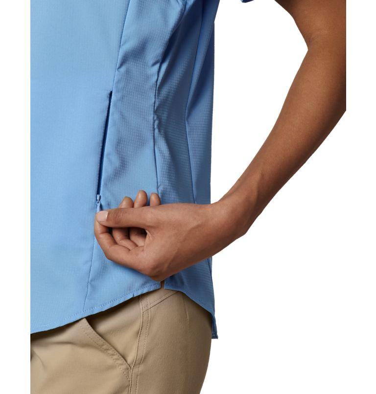 Womens Tamiami™ II SS Shirt | 450 | L Women's PFG Tamiami™ II Short Sleeve Shirt, White Cap, a1