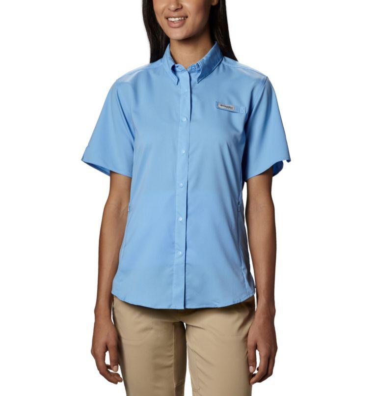 Women's PFG Tamiami™ II Short Sleeve Shirt Women's PFG Tamiami™ II Short Sleeve Shirt, front