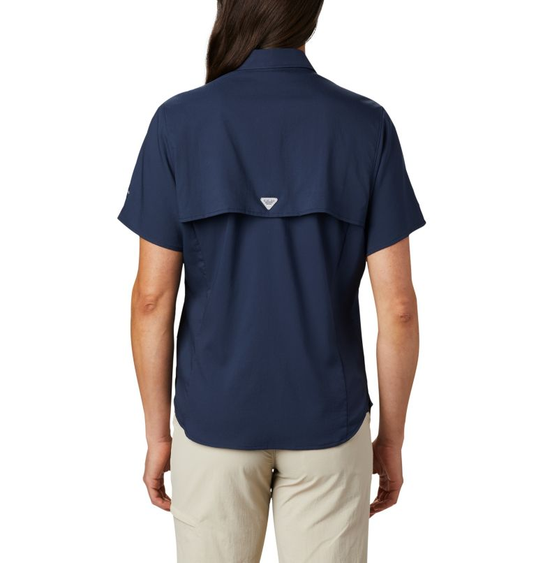 Women's PFG Tamiami™ II Short Sleeve Shirt Women's PFG Tamiami™ II Short Sleeve Shirt, back