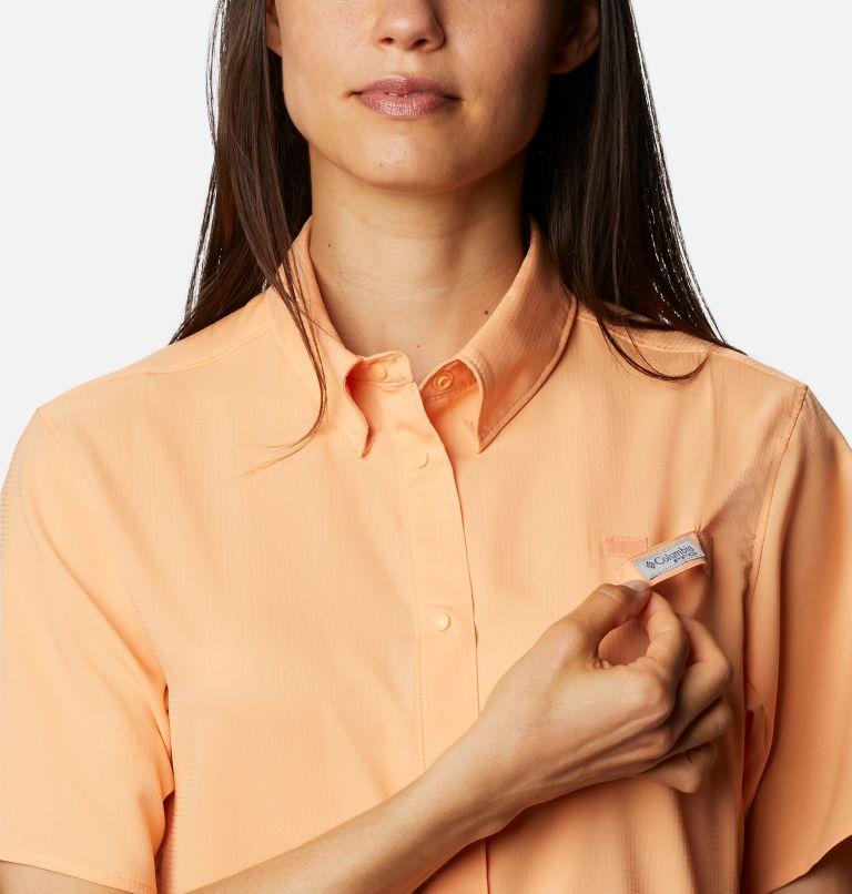 Women's PFG Tamiami™ II Short Sleeve Shirt Women's PFG Tamiami™ II Short Sleeve Shirt, a2