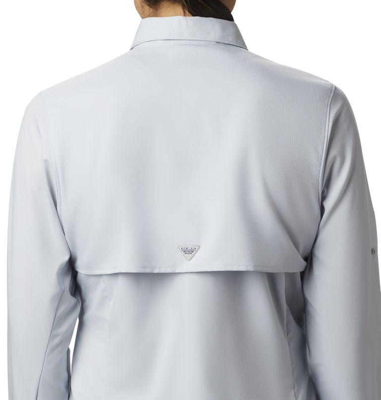 Womens Tamiami™ II LS Shirt | 031 | XXL Women's PFG Tamiami™ II Long Sleeve Shirt, Cirrus Grey, a5