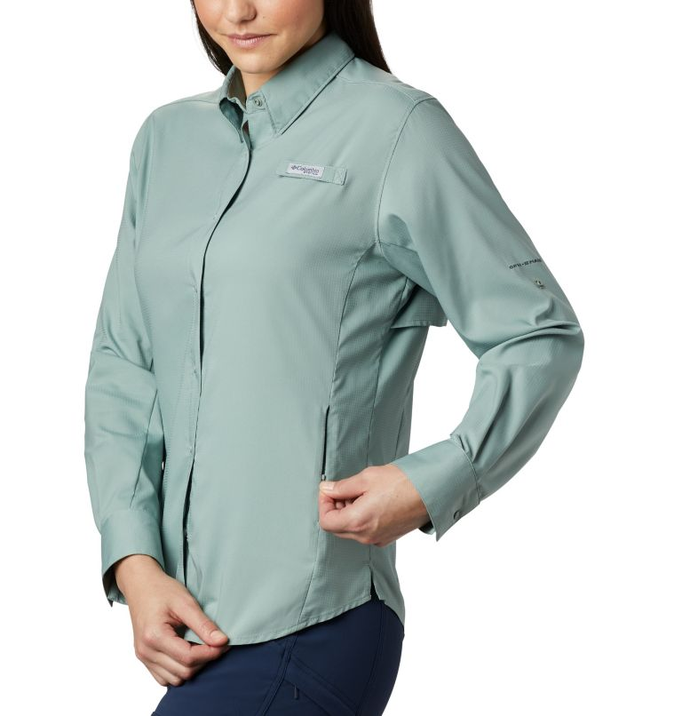Women's PFG Tamiami™ II Long Sleeve Shirt Women's PFG Tamiami™ II Long Sleeve Shirt, a3