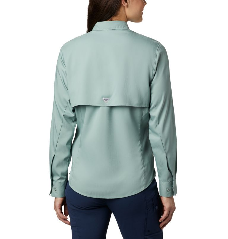 Women's PFG Tamiami™ II Long Sleeve Shirt Women's PFG Tamiami™ II Long Sleeve Shirt, back