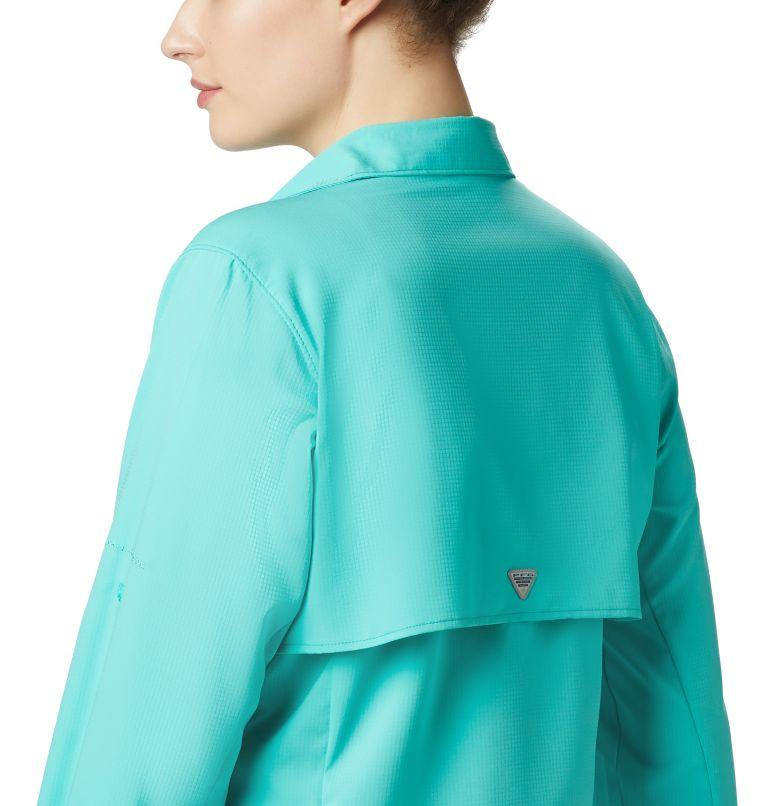 Womens Tamiami™ II LS Shirt | 356 | XXL Women's PFG Tamiami™ II Long Sleeve Shirt, Dolphin, a3