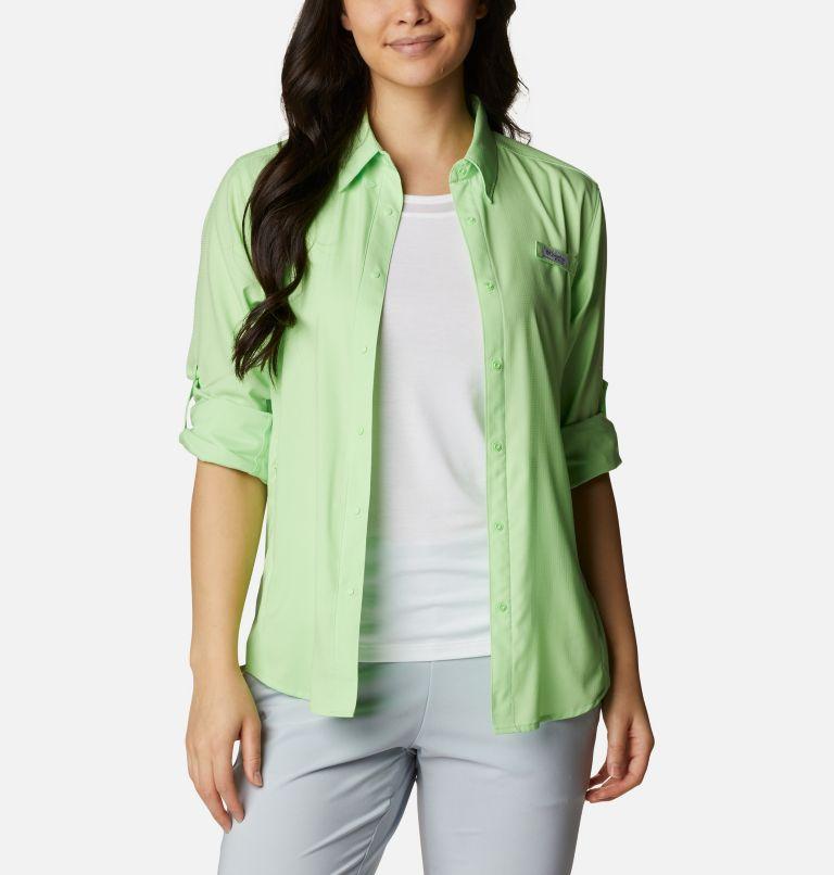Women's PFG Tamiami™ II Long Sleeve Shirt Women's PFG Tamiami™ II Long Sleeve Shirt, a4