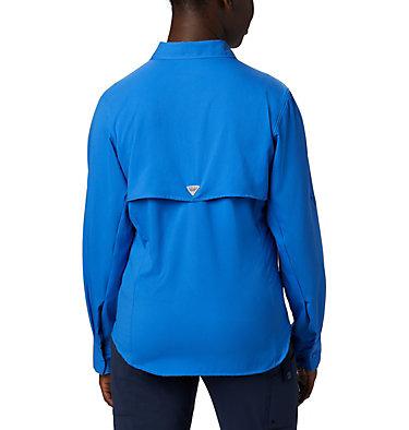 Women's PFG Tamiami™ II Long Sleeve Shirt Womens Tamiami™ II LS Shirt   658   L, Stormy Blue, back