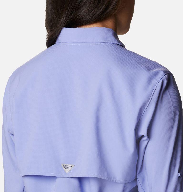 Womens Tamiami™ II LS Shirt | 526 | L Women's PFG Tamiami™ II Long Sleeve Shirt, Fairytale, a3