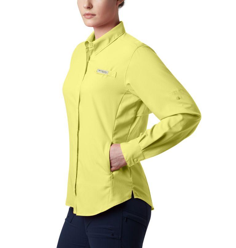 Womens Tamiami™ II LS Shirt | 757 | L Women's PFG Tamiami™ II Long Sleeve Shirt, Sunnyside, a1
