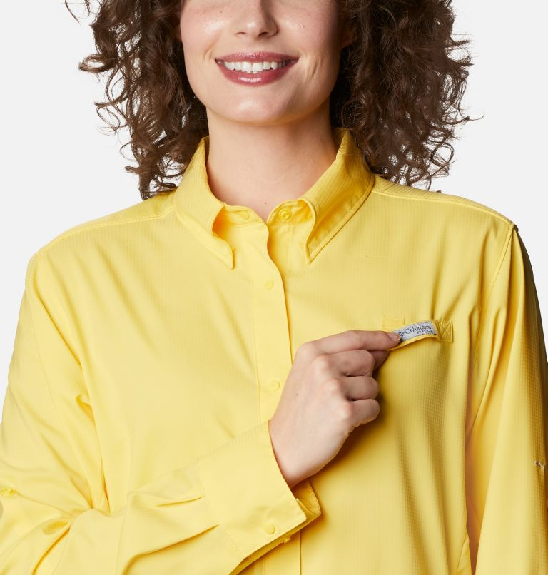 Women's PFG Tamiami™ II Long Sleeve Shirt Women's PFG Tamiami™ II Long Sleeve Shirt, a2