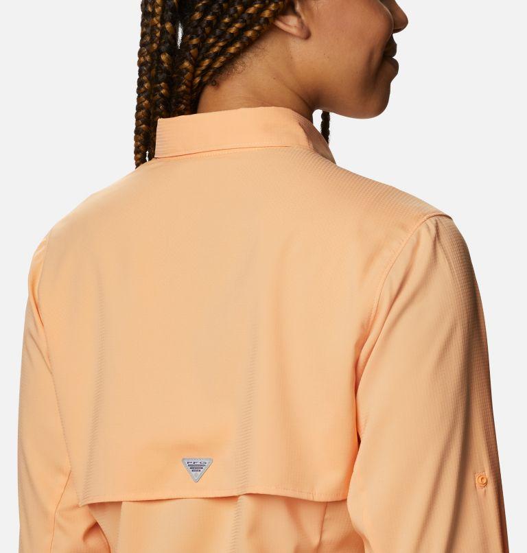 Womens Tamiami™ II LS Shirt | 856 | M Women's PFG Tamiami™ II Long Sleeve Shirt, Light Juice, a3