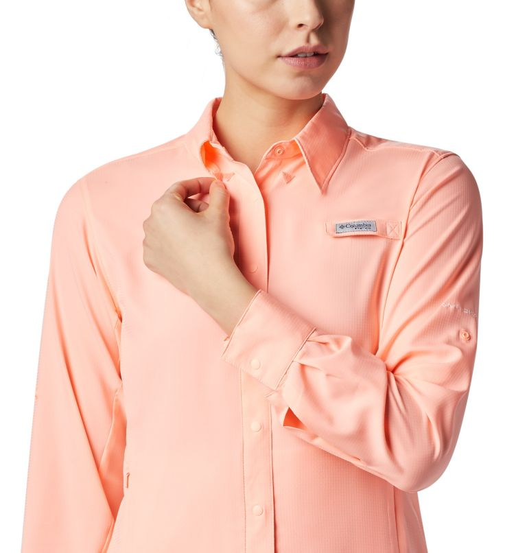 Chemise à manches longues PFG Tamiami™ II pour femme Chemise à manches longues PFG Tamiami™ II pour femme, a7