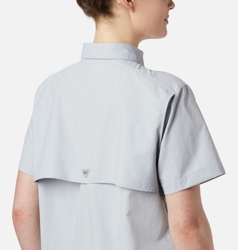 Womens Bahama™ SS | 031 | XXL Women's PFG Bahama™ Short Sleeve Shirt, Cirrus Grey, a1