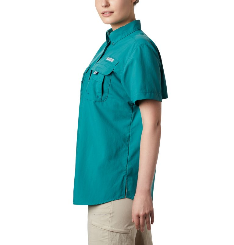 Women's PFG Bahama™ Short Sleeve Shirt Women's PFG Bahama™ Short Sleeve Shirt, a3