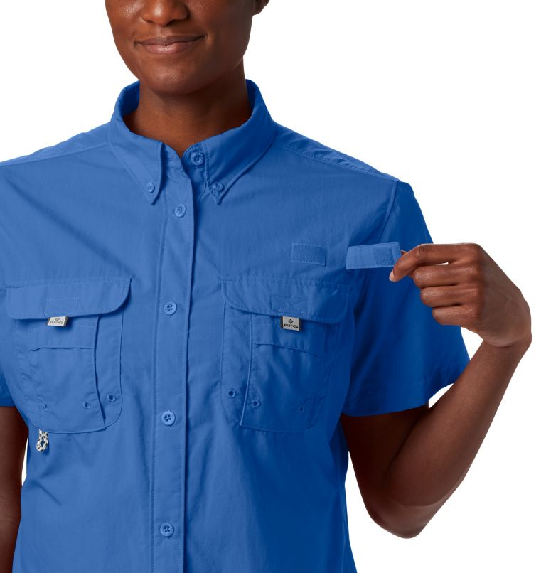 Women's PFG Bahama™ Short Sleeve Shirt Women's PFG Bahama™ Short Sleeve Shirt, a2