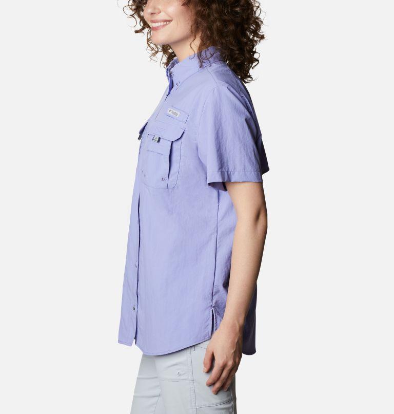 Womens Bahama™ SS | 526 | S Women's PFG Bahama™ Short Sleeve Shirt, Fairytale, a1