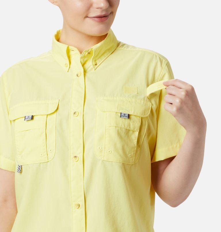 Womens Bahama™ SS | 757 | S Women's PFG Bahama™ Short Sleeve Shirt, Sunnyside, a2
