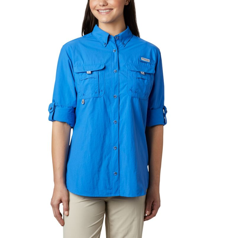 Women's PFG Bahama™ Long Sleeve Shirt Women's PFG Bahama™ Long Sleeve Shirt, a3