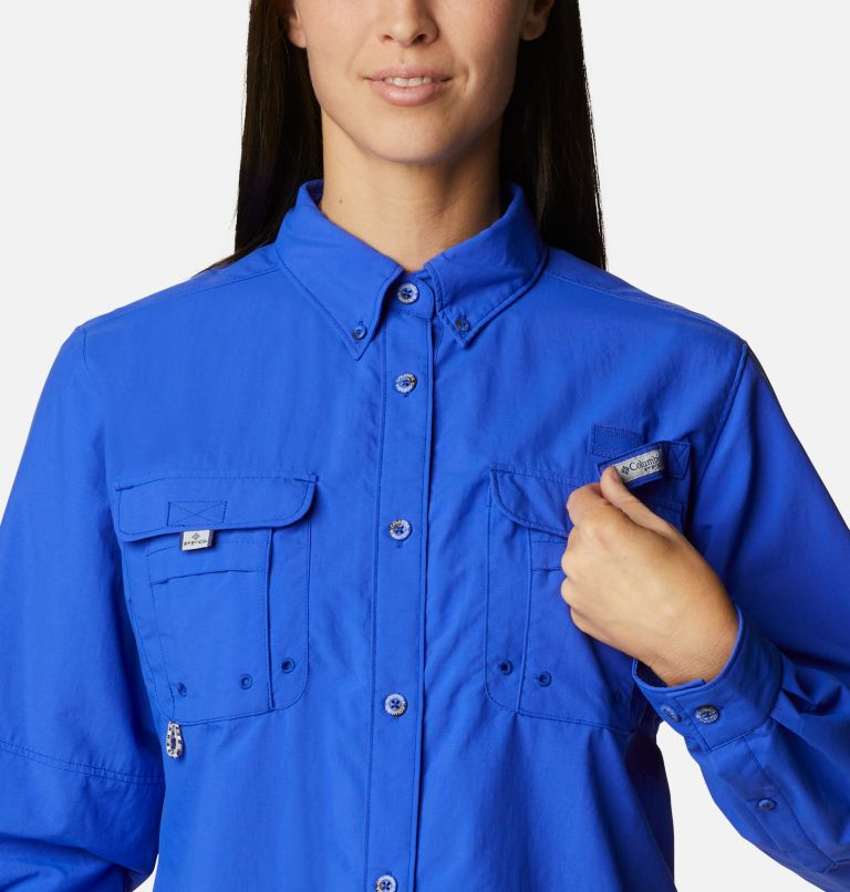 Chemise à manches longues Bahama™ pour femme Chemise à manches longues Bahama™ pour femme, a2