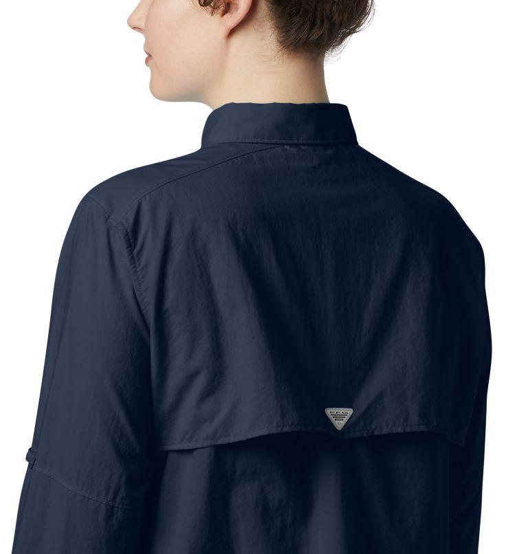 Womens Bahama™ LS   464   XXL Women's PFG Bahama™ Long Sleeve Shirt, Collegiate Navy, a2