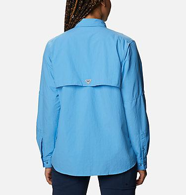 Women's PFG Bahama™ Long Sleeve Shirt Womens Bahama™ LS   856   M, Yacht, back