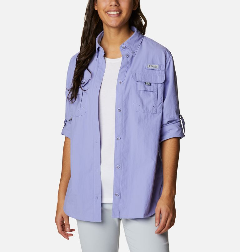 Chemise à manches longues Bahama™ pour femme Chemise à manches longues Bahama™ pour femme, a4