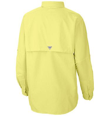 Women's PFG Bahama™ Long Sleeve Shirt Womens Bahama™ LS   856   M, Sunnyside, back