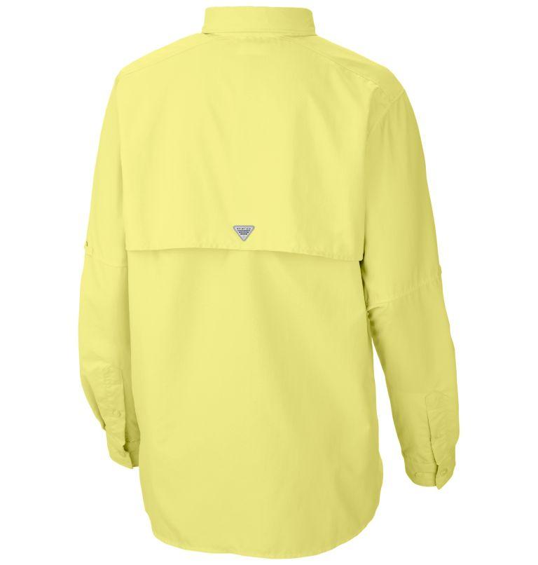 Womens Bahama™ LS | 757 | L Women's PFG Bahama™ Long Sleeve Shirt, Sunnyside, back