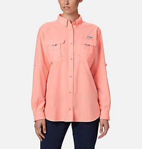 Chemise à manches longues Bahama™ pour femme