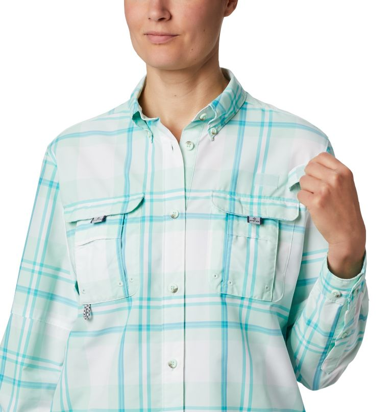 Women's PFG Super Bahama™ Long Sleeve Shirt Women's PFG Super Bahama™ Long Sleeve Shirt, a3